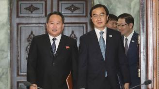Лидерите на Северна и Южна Корея отново ще се срещнат