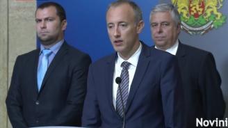 Бойко Борисов даде срок до сряда да се намери конструктивно решение за НИМХ (видео)
