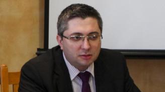 Николай Нанков ще посети Велико Търново