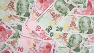 Турската централна банка обяви мерки в подкрепа на лирата