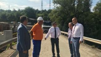 Министър Нанков и Цветан Цветанов ще открият ремонтирания участък Горна Оряховица - Арбанаси