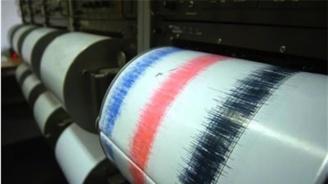 Земетресение с магнитуд 5.2 по скалата на Рихтер е регистрирано в Япония