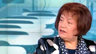 Янка Такева: За издевателството и агресията няма лек