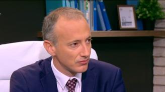 Красимир Вълчев: Не можем без НИМХ и трябва да го запазим