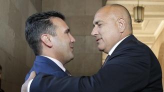 Зоран Заев с ново изказване по повод напрежението с България