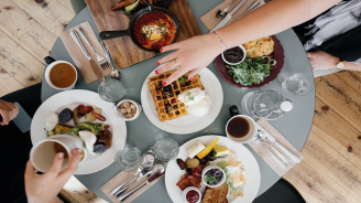 Разнообразното хранене се оказа не толкова здравословно