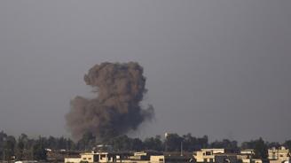 Въздушният удар в Йемен е убил 51 души, от които 40 деца