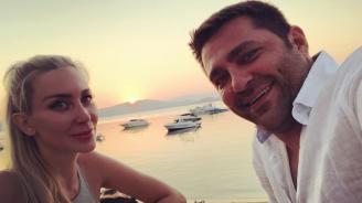 Съпругът на Антония Петрова я води по евтини къмпинги