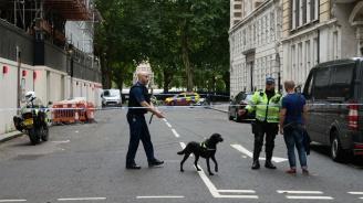 Официално! Атаката в Лондон е терор