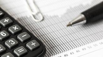Евростат отчита забавяне на икономическия растеж в България