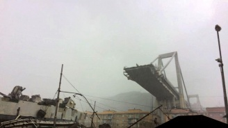 Генералното ни консулство в Милано следи случая със срутения мост в Генуа