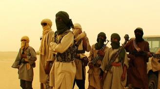Атентат в Буркина Фасо