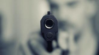 Стрелба в либийския парламент