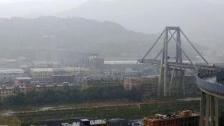 Матео Салвини: Най-малко 30 души са загинали при рухването на моста в Генуа
