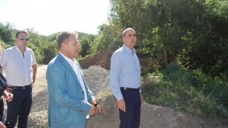 Цветан Цветанов ще посети Арбанаси и община Свищов