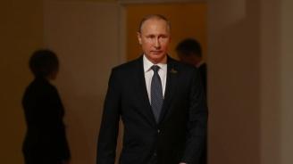 Путин е готов да се срещне с Ким Чен-ун