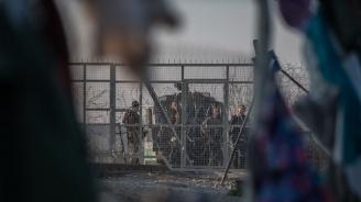 Турция освободи задържаните гръцки военнослужещи