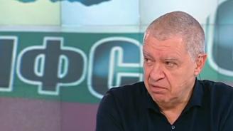 Проф. Константинов: Трябва да се молим на Гугъл да ни върне Търговския регистър