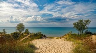 Дават на концесия четири морски плажа