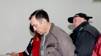 Освободиха предсрочно от затвора бившия кмет на Стрелча Иван Евстатиев