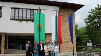 Тетевен и Радовиш ще подпишат Меморандум за приятелство и сътрудничество (снимки)