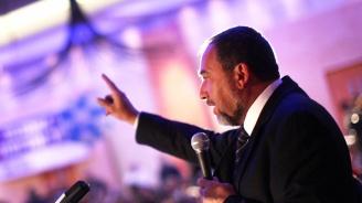 Израелски министър: Ивицата Газа може да стане Близкоизточния Сингапур