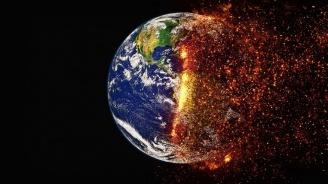 Учените очакват екстремни горещини в света до 2022 г.