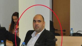 Общинският съветник от Несебър Пейко Янков изпълнявал указания на Митьо Очите (обновена)