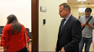 СГС ще проведе разпоредително заседание по делото срещу бившия шеф на АПИ Лазар Лазаров
