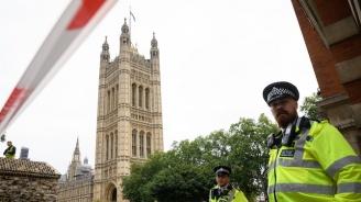 Задържаният за нападението край британския парламент е заподозрян и в опит за убийство