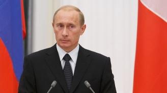 Владимир Путин ще е сватбар в Австрия