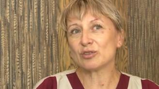 Битата камериерка в Златни пясъци проговори: Удари ме с юмрук в лицето и буквално излетях на земята