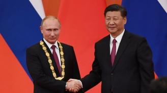 Путин и Си Цзинпин се срещат през септември във Владивосток