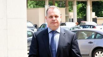 СГС гледа делото срещу Лазар Лазаров