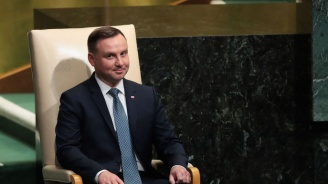 Полският президент: Налагам вето върху промените в изборния закон на правителството