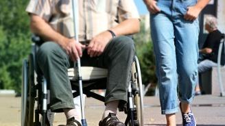 Мая Манолова и Бисер Петков с важни новини относно изготвянето на законопроект за хората с увреждания