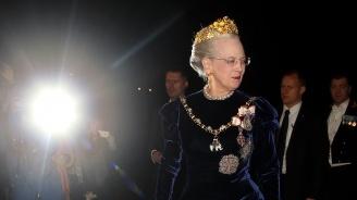 Кралица Магрете: Работата лекува скръбта