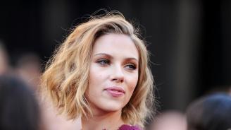 Скарлет Йохансон е най-високоплатената актриса в света