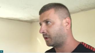 Съдът в Бургас освободи шофьора, който блъсна деца на тротоар в Китен