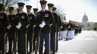 САЩ отлагат военния парад за догодина