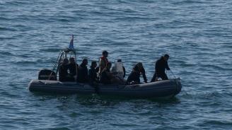 Откриха тялото на второто дете, повлечено от вълна във Варна