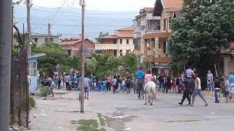 Полиция и жандармерия в акция срещу шумните сватби