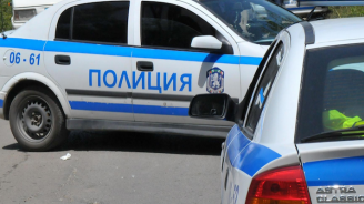 Иззеха амфетамин при проверка в Благоевград