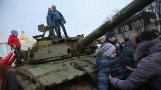 Ветерани от войните в Югославия обучавали деца-войници в Сърбия (видео)