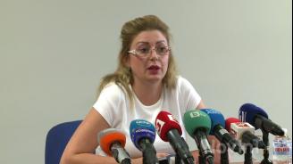 Шефката на Агенцията по вписванията подаде оставка, Цачева я прие