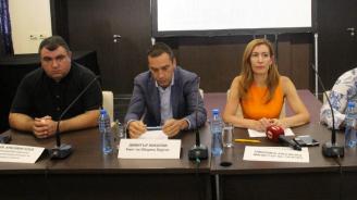 Ангелкова: През октомври ще представим утвърдените от бранша и местната власт винено-кулинарни дестинации