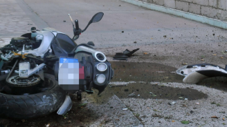Само за ден: Двама мотоциклетисти загинаха във Варна