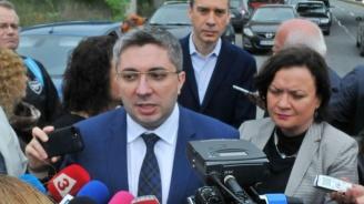 Министър Нанков: От понеделник започва слагането на обезопасяващи мрежи по пътя за Рилския манастир