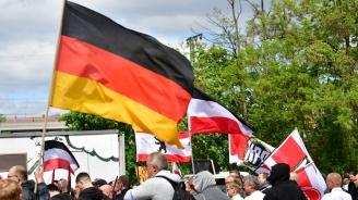 Отмениха неонацистко шествие в Берлин