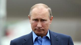 Путин пристигна в Германия